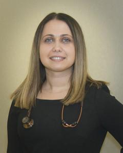 Dr. Ilinca Prisacaru at Pell City Internal and Family Medicine   205.884.9000