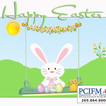 Pell City Internal and Family Medicine would like to wish you a Happy Easter 2016! We're located in St. Vincent's St. Clair Physicians Plaza | 205.884.9000