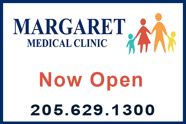 Margaret Medical Office Doctors, Physician Office Margaret Odenville Alabama 205.629.1300